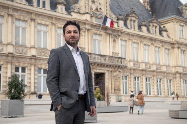 Arnaud Robinet, maire de Reims, s'exprime sur les conséquences d'une légalisation du cannabis.