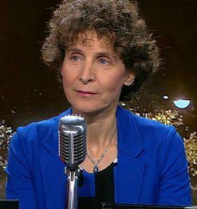 Marion Adler, médecin tabacologue, s'exprime sur les addictions et le sevrage tabagique.
