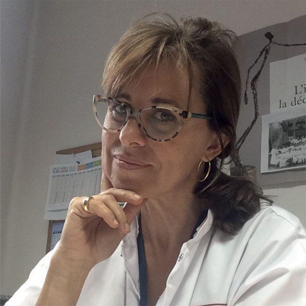 Nathalie Prieto, psychiatre référente nationale des cellules d'urgence médico-psychologique (CUMP), alerte sur la santé mentale.