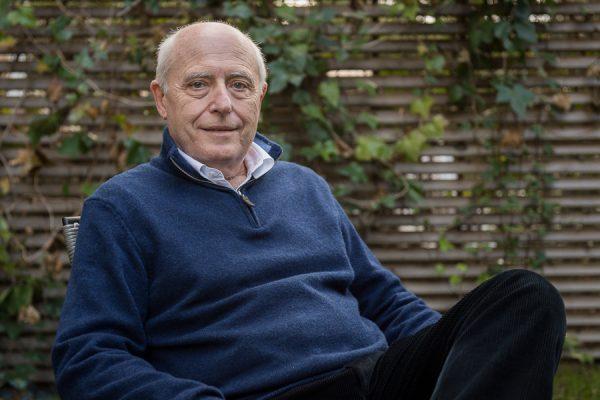 Philippe Bouhours, psychiatre, spécialisé en thérapie comportementale et cognitive,