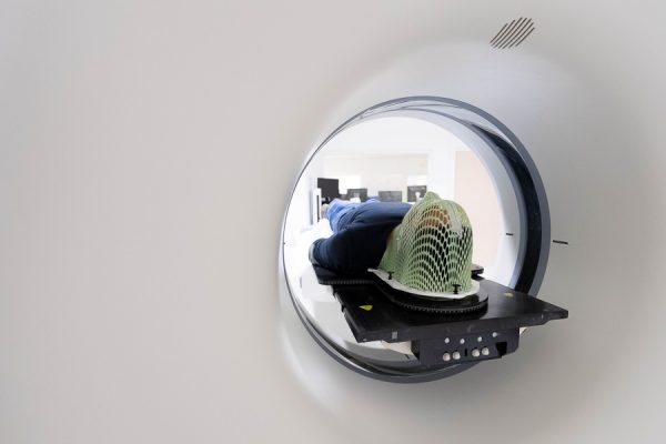 Immunothérapie : les scanners analysés par l'intelligence artificielle prédisent le succès d'une immunothérapie