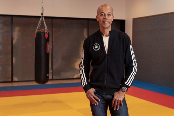 Stéphane Diagana milite pour la reconnaissance du sport santé dans la lutte contre les maladies chroniques