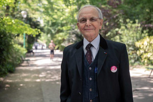 Pr Axel Kahn, président de la Ligue contre le cancer explique comment l'ARN messager pourra servir dans le traitement des cancers