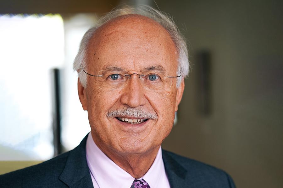 Jean-Louis Touraine, co-rapporteur du projet de loi sur la bioéthique